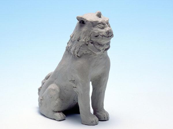 彫塑用粘土