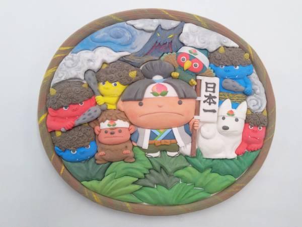 桃太郎のジグソーパズル